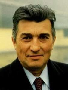 Biografi Ferruccio Lamborghini